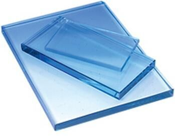 Glass Mixing Slabs