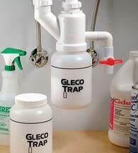 Gleco Plaster Trap (IndiGreen)