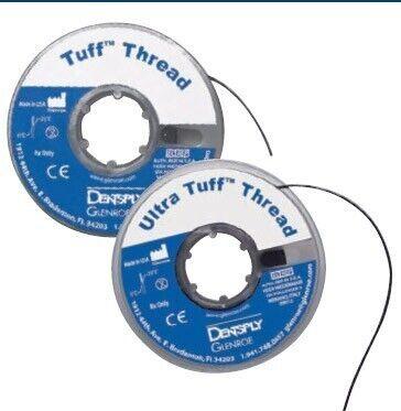 Ultra Tuff Thread - Dentsply