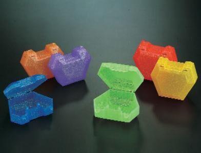 Glitter Premium Deep Dish Box - PlasDent