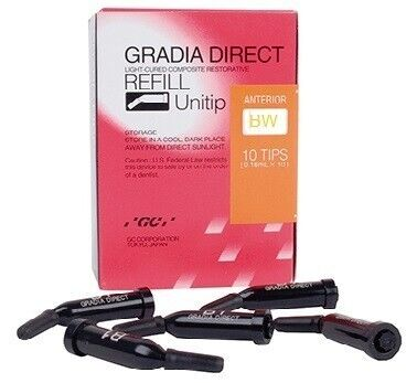 Gradia Direct - GC America