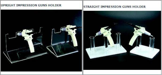 Impression Guns Holder - Plasdent