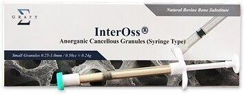 InterOss Bone Graft Syringe Type (SigmaGraft)