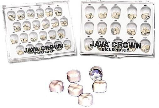 Java Temporary Crown (Java)