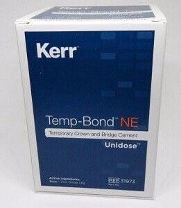 TempBond Unidose (Kerr)