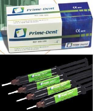 Luting Cement DC - Prime Dental