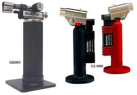 Micro Torch - Blazer
