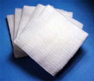 Sponge Non-Woven 2 x 2 Unipack