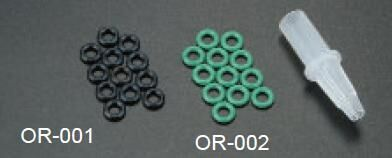 O-Ring for Cavitron Insert Replacement - Plasdent