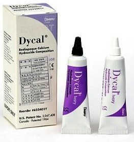 Dycal Ivory - Dentsply