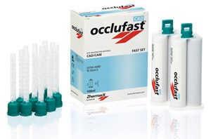 Occlufast CAD (Zhermack)