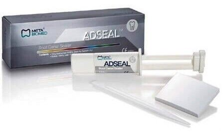 Adseal Root Canal Sealer - Meta Biomed