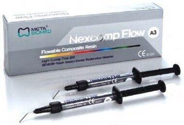 Nexcomp Flow (Meta Biomed)