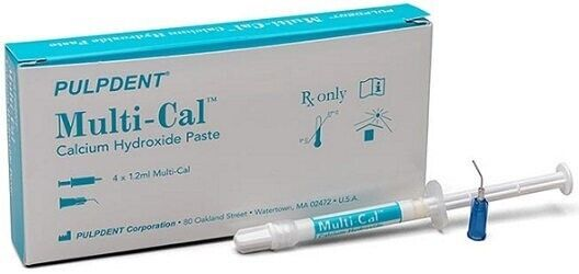 Multi-Cal - PulpDent
