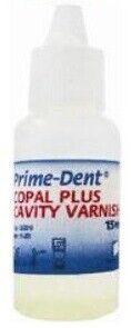 Copal Plas Cavity Varnish - Prime Dental