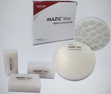 Mazic Wax - Vericom