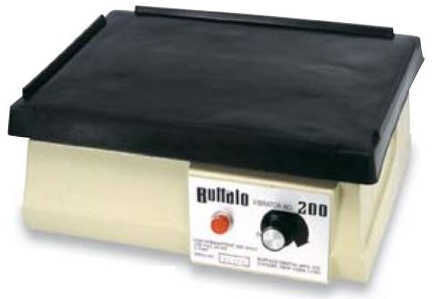 No. 200 Extra-Heavy Duty Vibrator - Buffalo