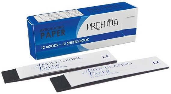 Articulating Paper - Prehma