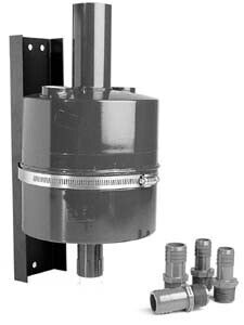 Air water Separator - Parts