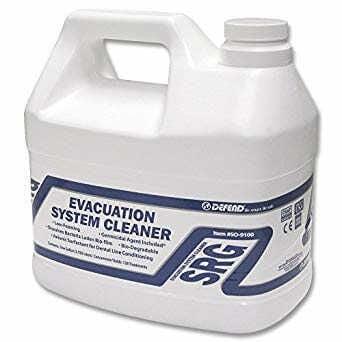 SRG Evacuation System Cleaner - Defend