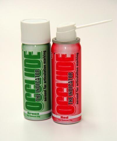 Occlude Spray - Pascal