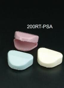 Pastel Standard Retainer Box - PlasDent