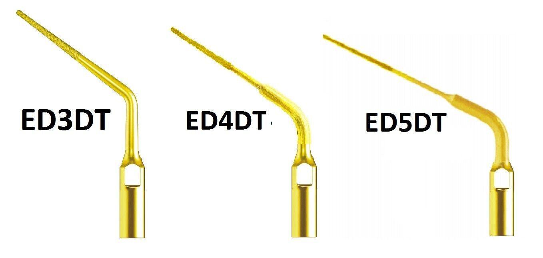 Piezo Endodontic Tips - Satrlec Type