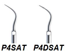 Piezo Perio Scaler Tips - SATELEC, DTE & NSK Type (Yamm)