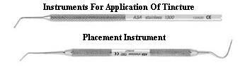 Placement Instruments - ASA Italy