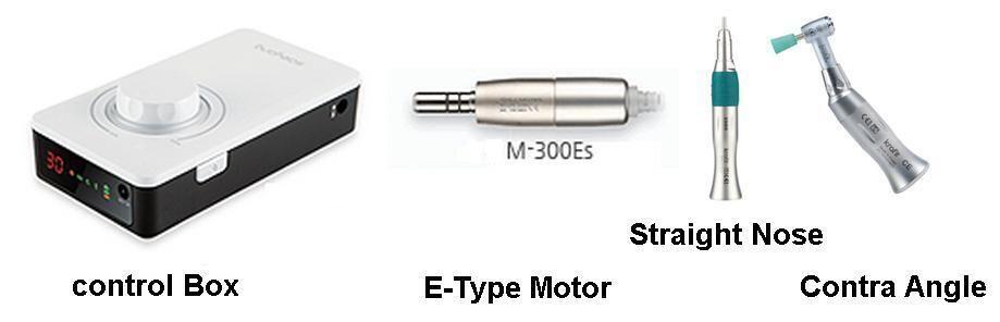 Portable Electric Motor - Saeyang