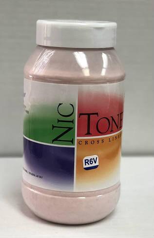 NicTone Cross Linked Powder - MDC