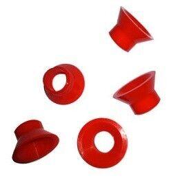 Red Cap Eye Shield (Bonart)