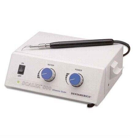 Scalex 800 Ultrasonic Scaler - Dentamerica