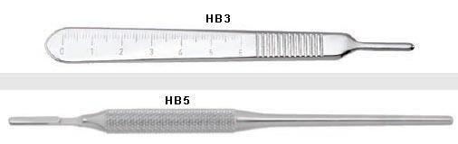 Blade Handles - Nordent