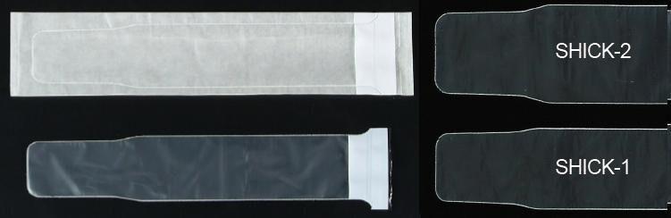 Schick Sensor Sheath (PlasDent)