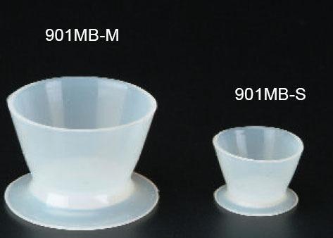 Silicone Mini Bowls - Plasdent