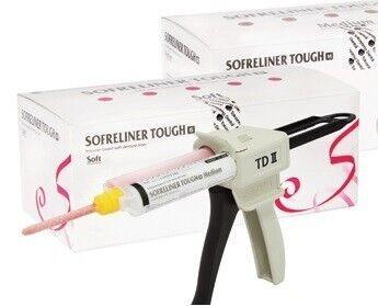 Sofreliner - Tokuyama