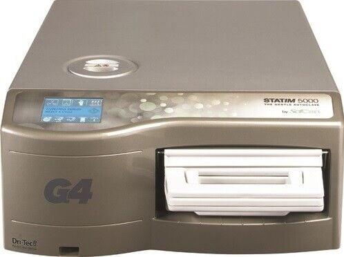 Statim 5000 G4 Cassette Autoclave (SciCan)
