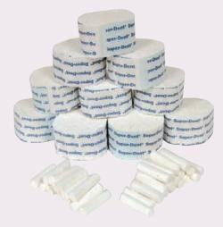 Sterile Cotton Rolls - DA