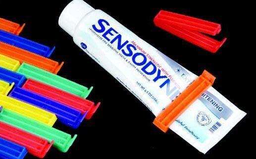 Toothpaste Squeezers - Plasdent