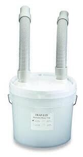 Trap-Eze Disposable Plaster Traps - Buffalo