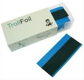 TrollFoil Articulating Paper  - TrollDental