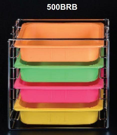 Tub Rack | Dental Supplies