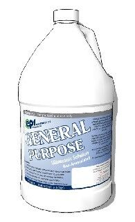 Ultrasonic Cleaner - General Purpose (EPR)
