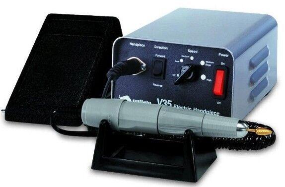 V35 Electric Lab Handpiece System 110V - Buffalo