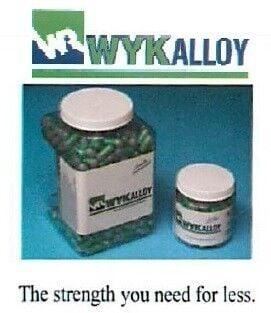 Wykalloy Amalgam - Wykle