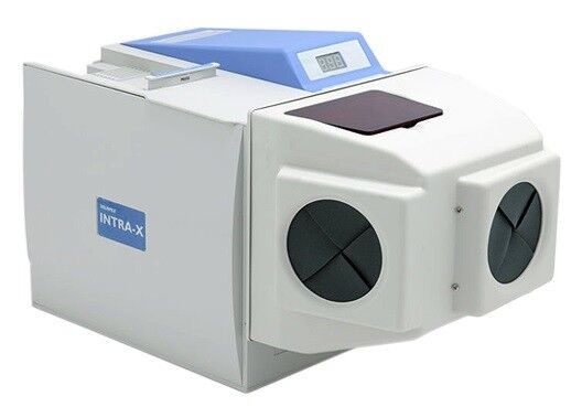 Intra-X Automatic Processor (Velopex)