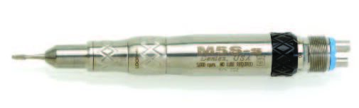 Straight Durable Handpiece M5 - Dentex