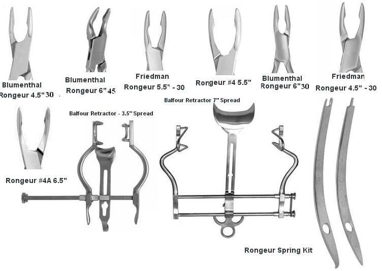 Retractor - J & J Instrument