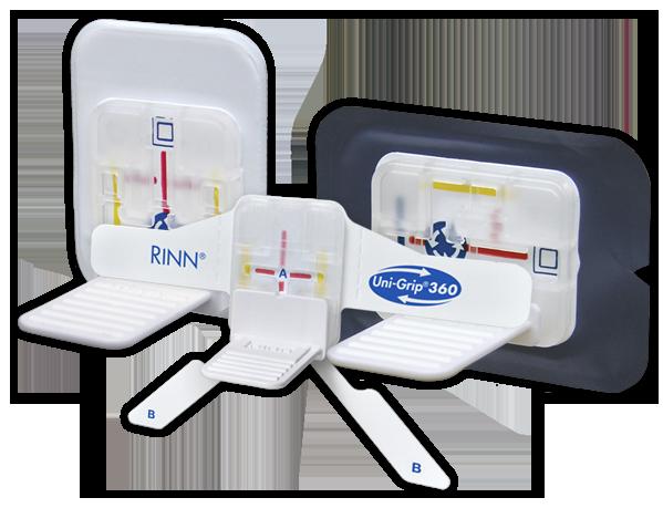 Uni-grip 360 Universal Sensor Holder (Dentsply Rinn)